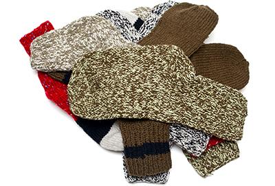 бабушкины носки