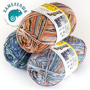 Design Line 6-ply by ARNE & CARLOS