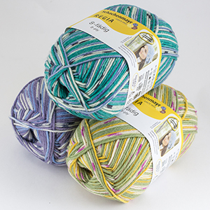 Regia Nautico Color 8-ply