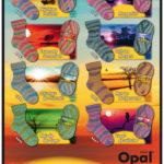 Opal Sunrise