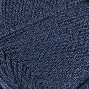 Regia Cotton Denim - 02868 Navy