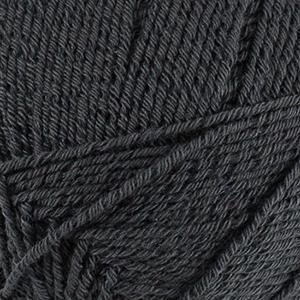 Regia Cotton Denim - 02869 Anthrazit