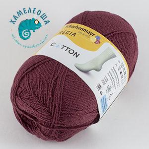 Regia Cotton Uni - 03328 Marsala