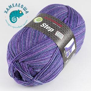 Step 132 Violett Easy