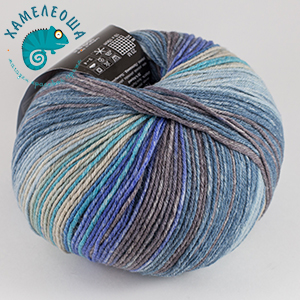 Step 6 Irish Rainbow 682 Loch Ness