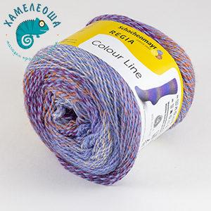 Regia Colour Line 06813 Veilchen