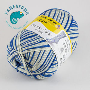 Nautic Color 4-ply 01739 Capri