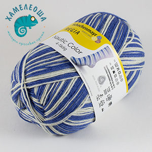 regia nautic color 4-ply corsica 01740