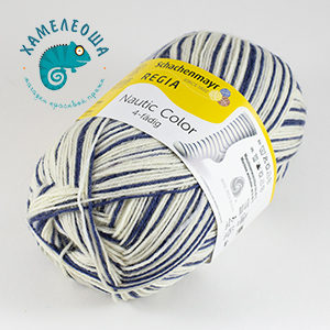 Nautic Color 4-ply 01737 Malta