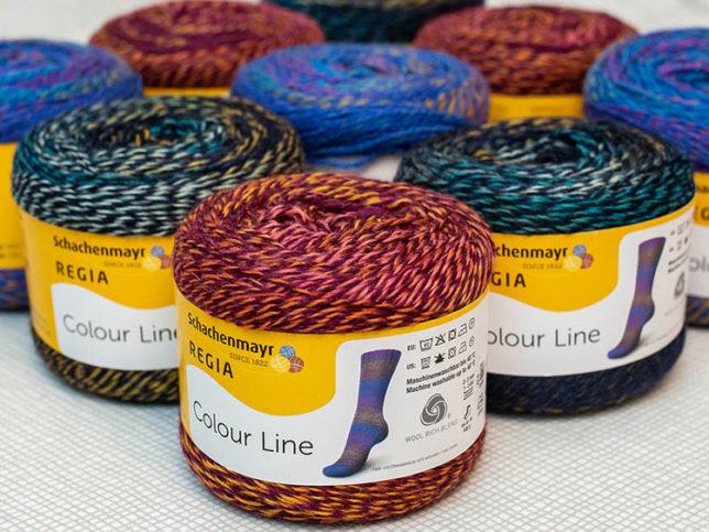 снижены цены regia colour line