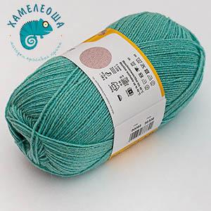 Regia Soft Glitter 00060 turquoise