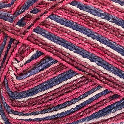 Regia Cotton Color Tutti Frutti 02423 Grape