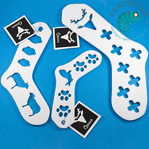 Блокаторы для носков и варежек