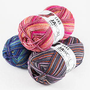 Jawoll Color 4-ply
