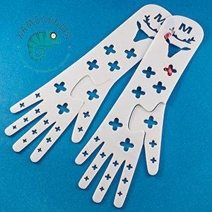 Блокаторы для перчаток