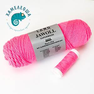новые цвета Lang Jawoll
